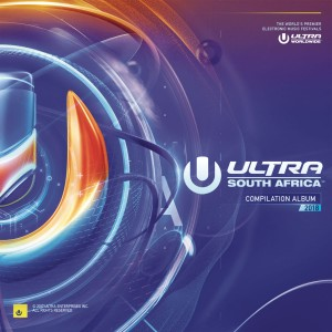 Ultra South Africa 2018 CD - CDBSP3383