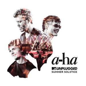 A-Ha - MTV Unplugged - Summer Solstice CD - 60255792950