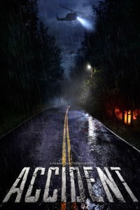 Accident DVD - SFFD-016