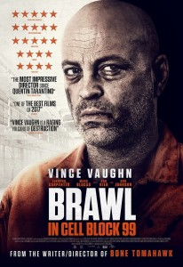 Brawl in Cell Block 99 DVD - 631198 DVDU
