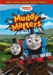 Thomas & Friends: Muddy Matters DVD - SHTD-257