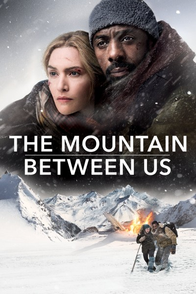 The Mountain Between Us DVD - 83285 DVDF