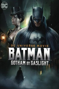 Batman: Gotham by Gaslight DVD - Y34830 DVDW