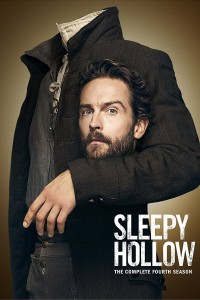 Sleepy Hollow: Season 4 DVD - 70829 DVDF