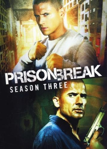 Prison Break Season 3 Dvd Echo S Record Bar Online Store