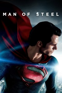 Man of Steel DVD - Y32660 DVDW