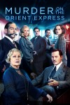 Murder on the Orient Express DVD - 82868 DVDF