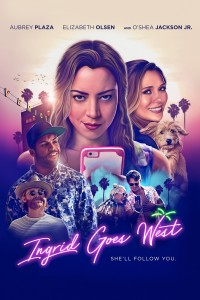 Ingrid Goes West DVD - 666793 DVDU