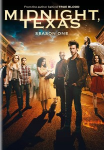 Midnight, Texas: Season 1 DVD - 106264 DVDU