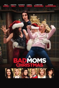 A Bad Moms Christmas DVD - 04274 DVDI