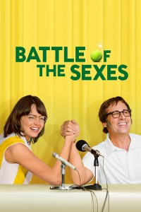 Battle of the Sexes DVD - 69791 DVDF