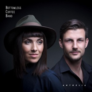 Bottomless Coffee Band - Anthelia CD - RCD116