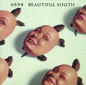 The Beautiful South - 0898 Beautiful South VINYL - 06025 5743902