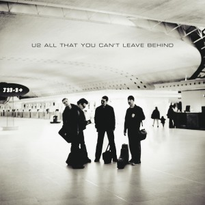 U2 - All That You Can't Leave Behind VINYL - 06025 5796988