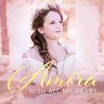 Amira Willighagen - With All My Heart CD - CDJUKE 192