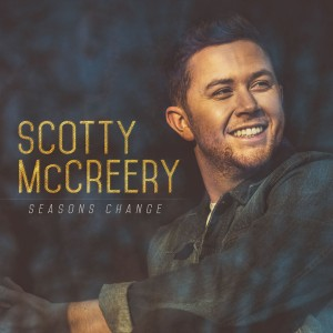Scotty McCreery - Seasons Change CD - CDSM689