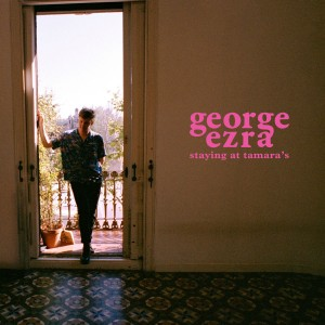 George Ezra - Staying at Tamara's CD - CDCOL7653