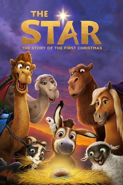 The Star DVD - 10228334
