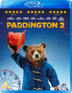 Paddington 2 Blu-Ray - 10228369