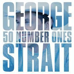 George Strait - 50 Number Ones CD - 00088 1703902