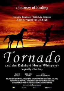 Tornado and the Kalahari Horse Whisperer DVD - 10212109