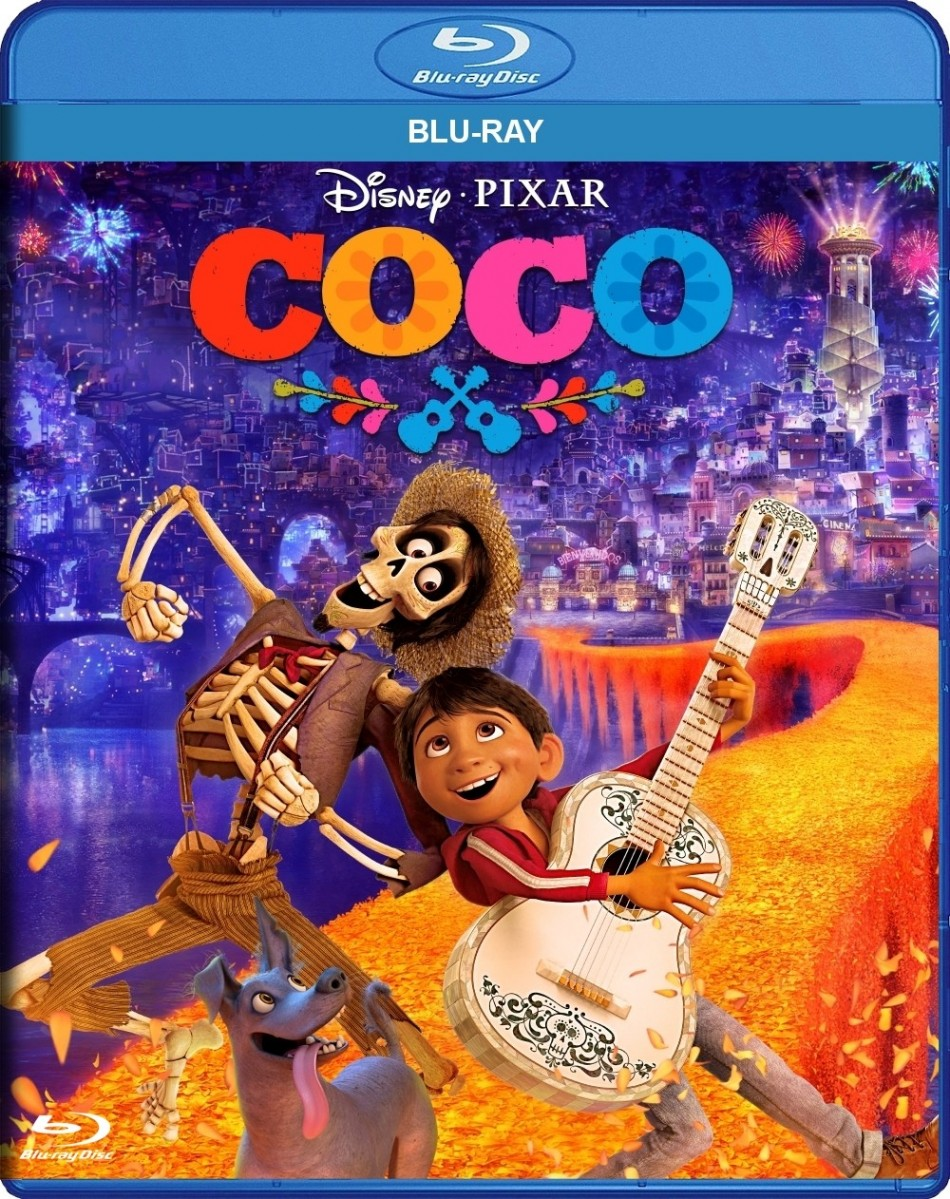 Coco Blu Ray Echo S Record Bar Online Store