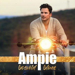Ampie - Bosveld Blues CD - CDJUKE 188