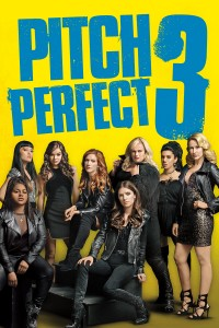 Pitch Perfect 3 DVD - 586794 DVDU