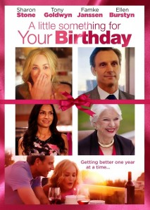 A Little Something for Your Birthday DVD - SFFD-018