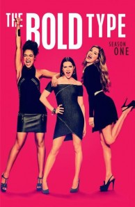 The Bold Type: Season 1 DVD - 106867 DVDU