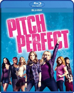 Pitch Perfect Blu-Ray - BDU 65894