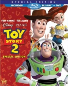 Toy Story 2 Blu-Ray - 10217902