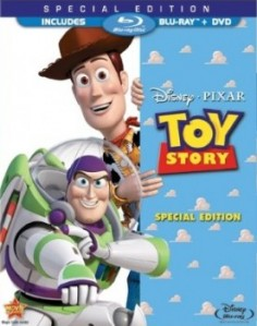 Toy Story Blu-Ray - 10217903