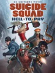 Suicide Squad: Hell to Pay DVD - Y34853 DVDW