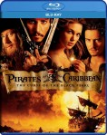 Pirates of the Caribbean: The Curse of the Black Pearl Blu-Ray - 10217916