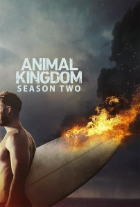 Animal Kingdom: Season 2 DVD - Y34848 DVDW