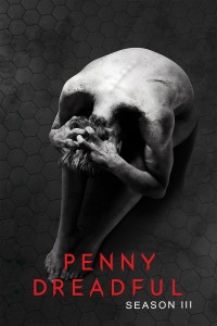 Penny Dreadful: Season 3 DVD - EU147072 DVDP