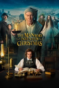 The Man Who Invented Christmas DVD - 04277 DVDI