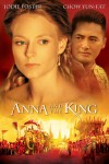 Anna and the King DVD - 16417 DVDF