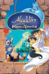 Aladdin and the King of Thieves DVD - 10217934