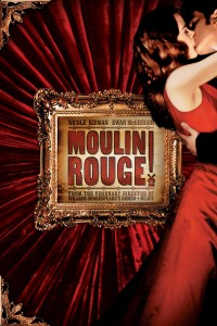Moulin Rouge! DVD - 19945 DVDF