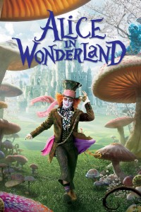 Alice in Wonderland DVD - 10217935