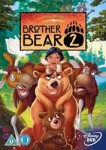 Brother Bear 2 (Gold) DVD - 10217954