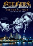 Bee Gees - One For All Tour DVD - 50345 0413077