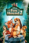 The Fox and the Hound 2 DVD - 10218018