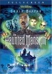 The Haunted Mansion DVD - 10218057