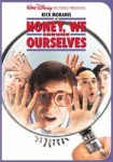 Honey, We Shrunk Ourselves  DVD - 10218070
