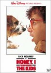 Honey, I Shrunk The Kids DVD - 10218071