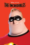 The Incredibles DVD - 10218076