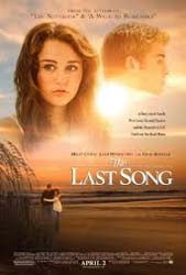 The Last Song DVD - 10218089